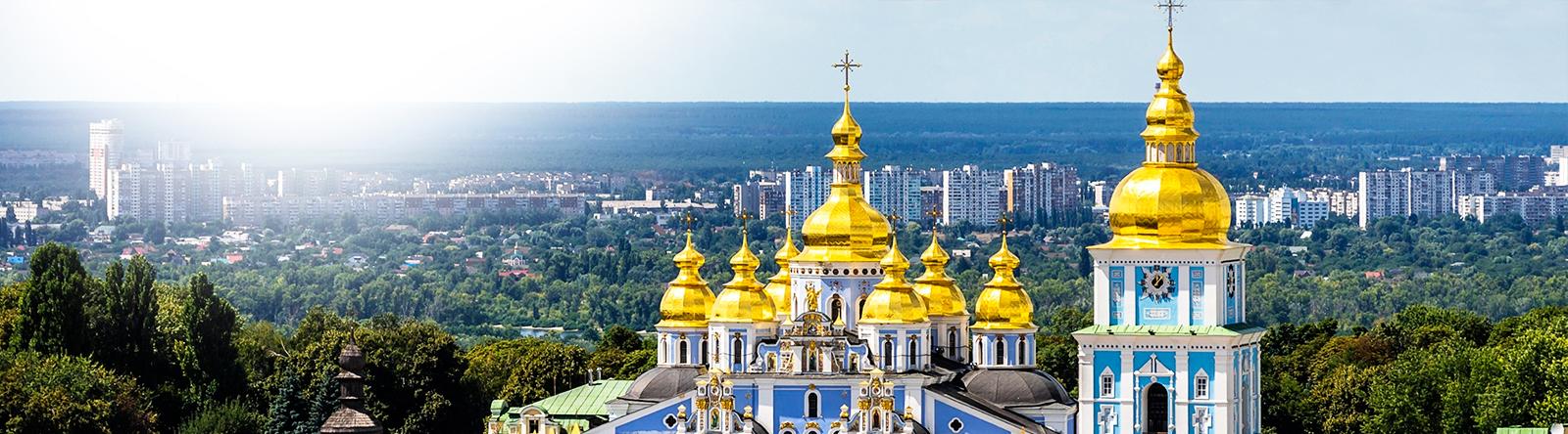 AvesTravel Kiew Ukraine